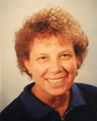 Ingrid Baumann-Metzler