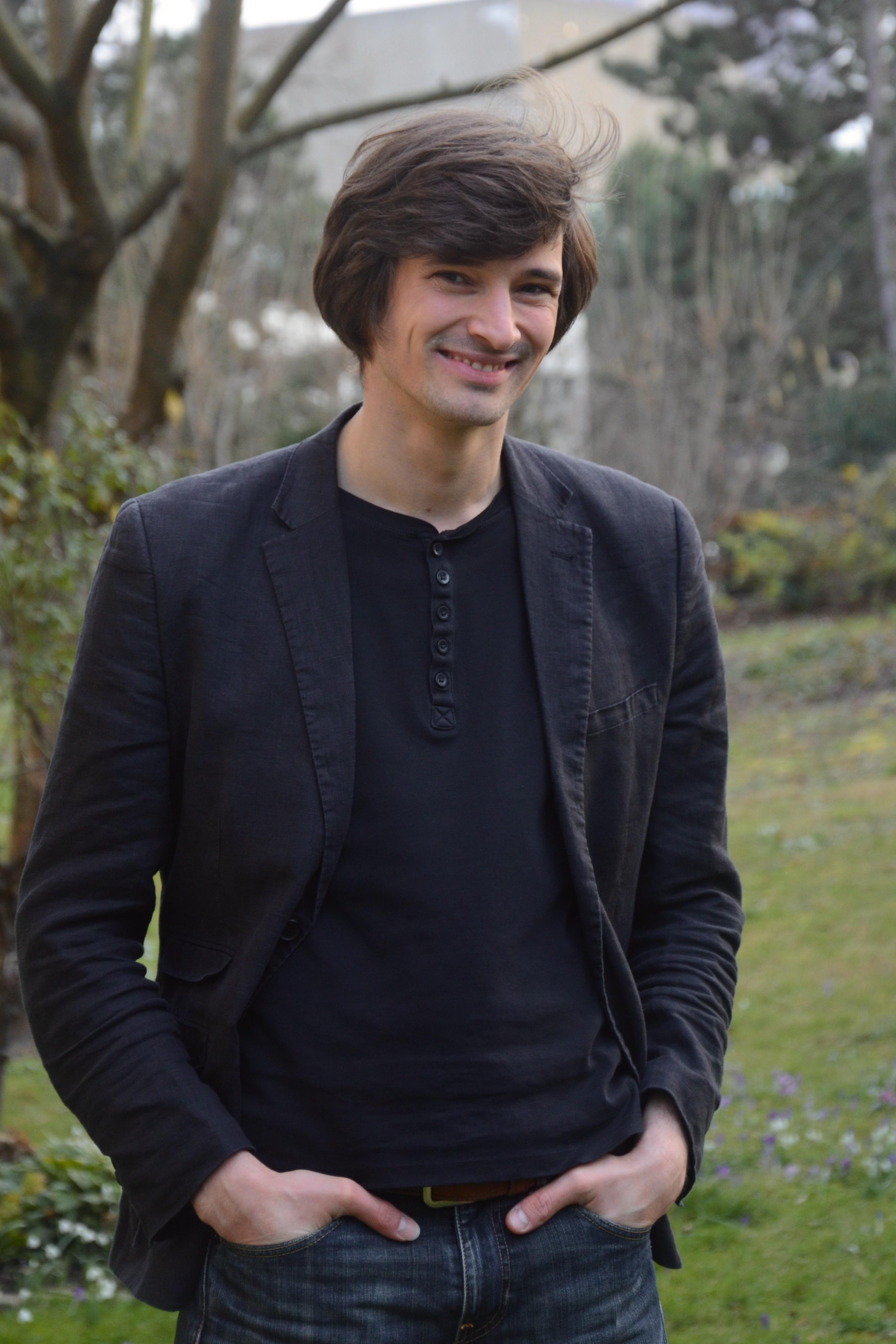 Daniil Pakhomenko