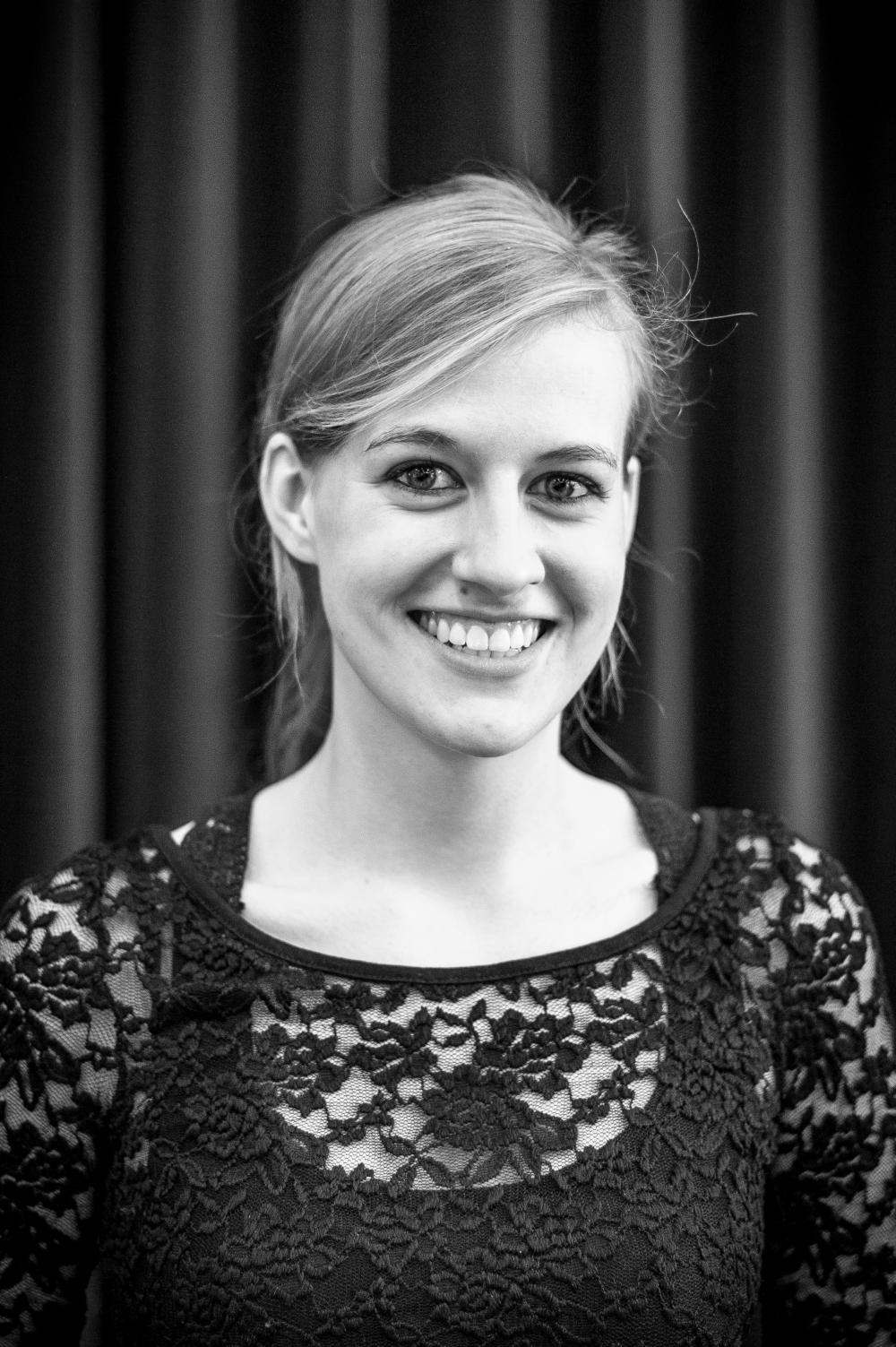 Lisa Ochsendorf