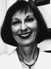 Gabriele Stenger-Stein