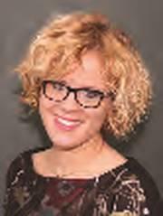 Dr. Nina Harsch