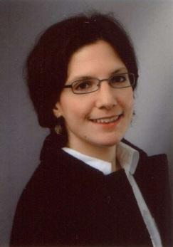 Viviane Hoßfeld