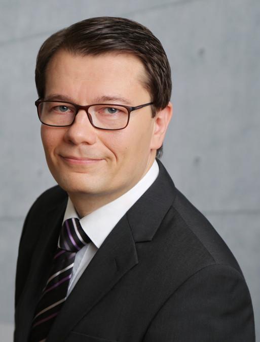 Dr. Christian Müller