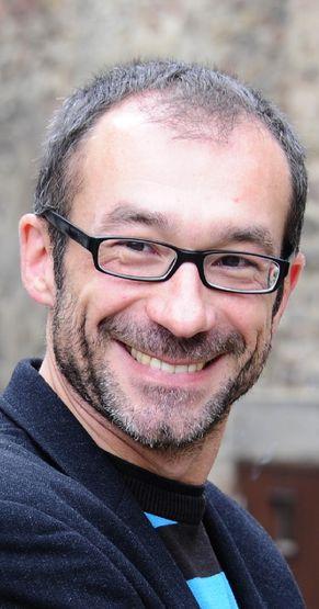 Dr. Peter Gorzolla